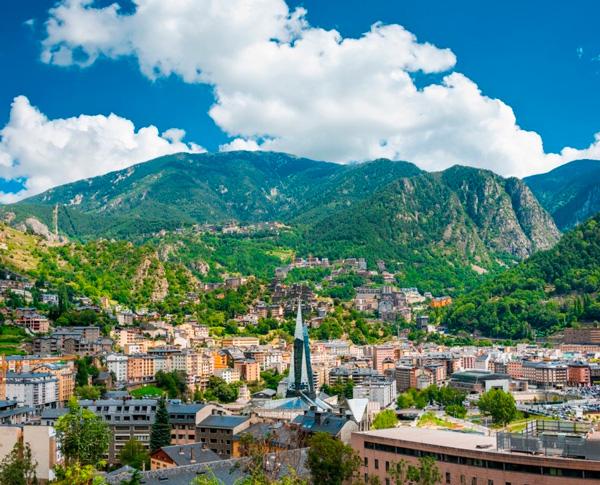 Андорра-ла-Велья – самая высокогорная столица Европы